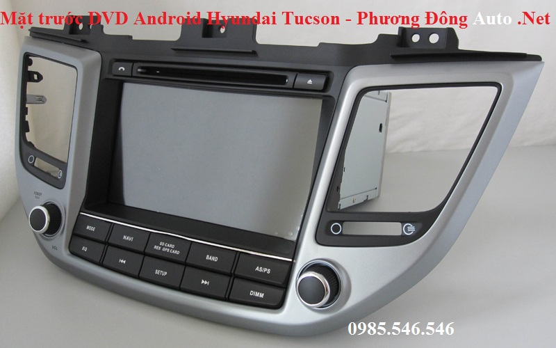 dvd android theo xe hyundai tucson km th vietmap s1. Black Bedroom Furniture Sets. Home Design Ideas