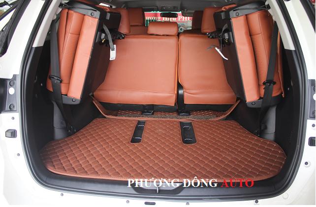 Bọc ghế da ô tô ở đâu Uy Tín và rẻ nhất Hà Nội