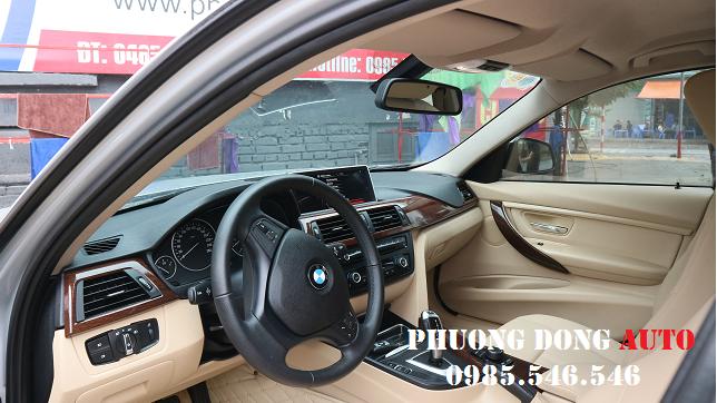 Dán phim Classis BMW SERIES 3   Mã đặc biệt STEEL20 - GN50
