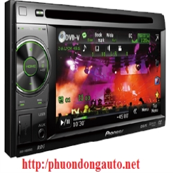 KHUYẾN MẠI DVD PIONEER AVH-1450DVD
