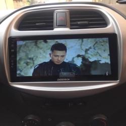 DVD Android Sim4G theo xe CHEVROLET SPARK 2019 ( DVD Cao cấp giá rẻ)