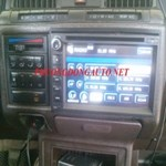 DVD TOYOTA CROWN 1993