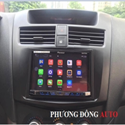 DVD Android + mặt dưỡng MAZDA BT50 | Interface MAZDA BT50