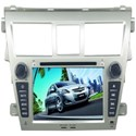 DVD  Highsky YARIS 2010