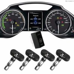 Áp xuất lốp theo xe HYUNDAI TUCSON 2018 ( Rẻ nhất tại PĐAuto)