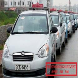 Dán phim cách nhiệt cho xe taxi rẻ nhất hà nội
