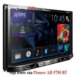 DVD Pioneer AVH - X5750BT   DVD theo các dòng xe