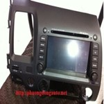 dvd honda CIVIC 2010