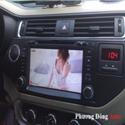 DVD Android Kia RIO 2015-2016 | km Camera lùi hồng ngoại Vietmap