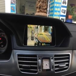 Hình ảnh Camera 360 cho các dòng xe ô tô