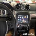 DVD Android theo xe Suzuki Vitara 2016 | km camera hồng ngoại