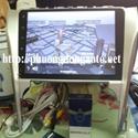 DVD Toyota Camry 2014 - Chạy phần mềm Android
