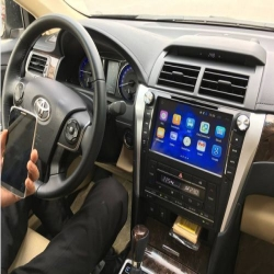 DVD Android theo xe Toyota CAMRY   DVD Android CAMRY