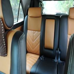 Các mẫu may ghế da ô tô cực đẹp - Da cực chất
