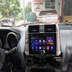 DVD Android C800+ theo xe TOYOTA PRADO