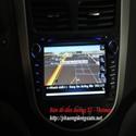 DVD Android theo xe Hyundai Accent Blue 2016 | KM camera lùi Btech hồng ngoại