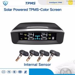 Cảm biến áp xuất lốp năng lượng mặt trời TN405 (Cao Cấp)