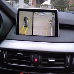 Camera 360 Owin lắp cho các dòng xe ô tô